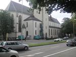 Umrüstung der Heizung Liebfrauenkirche in Ravensburg, Erdwärmesonden  13 x 150 m