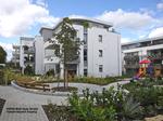 Wohnanlage Kastanienpark in Asperg (Quelle Kern Wohnbau)