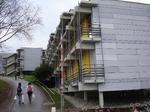 Umrüstung der Heizung auf Erdwärme, Studentenwohnheim in Konstanz