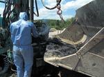 Ermittlung des Schadstoffpotenzials durch Altlastenerkundung mit Kern-, Greifer- oder Schneckenbohrung