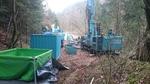 Mineralwassererkundung für Schwarzwaldsprudel