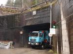Lagerstättenerkundung in der Grube Clara bei Wolfach