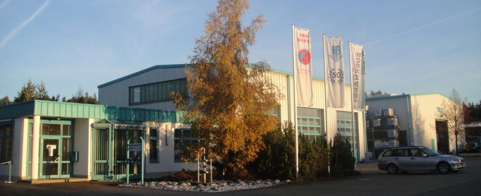 Bohrunternehmen Burkhardt GmbH, Tulpenstr. 15 in 75389 Neuweiler
